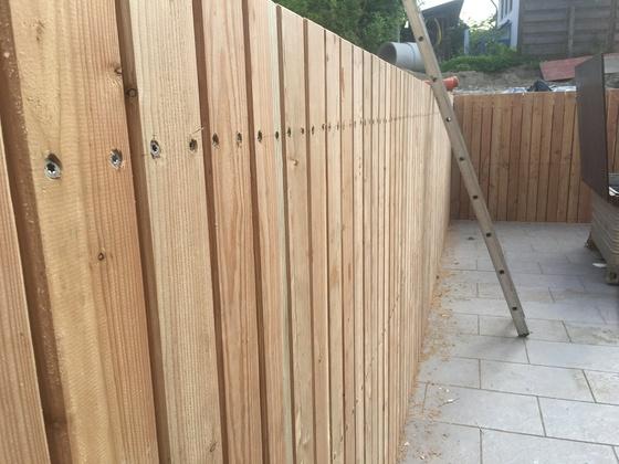 Holz Holz Holz