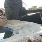 Artlake im Flachbereich - Rutsch hemmend