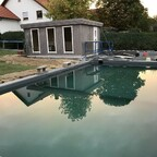 Schwimmteich Oberpfalz 2018